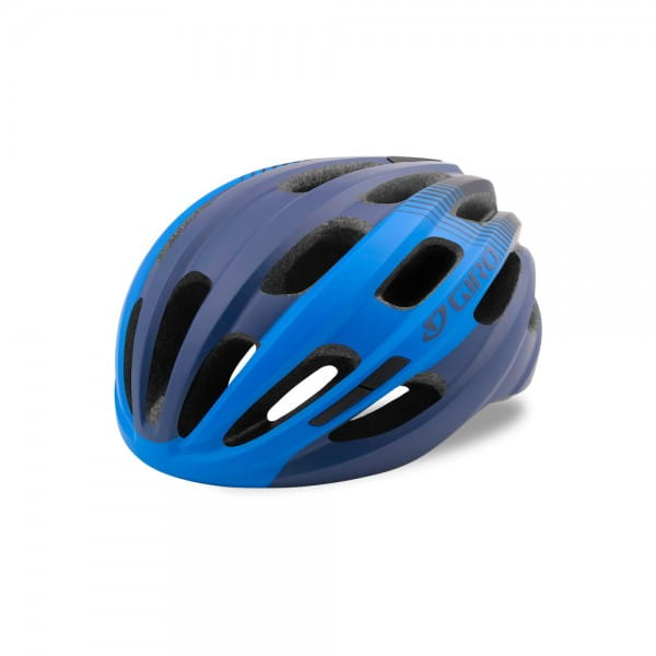 Isode Helm - matte blue