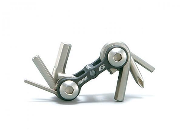 Mini 6 Multitool Miniwerkzeug