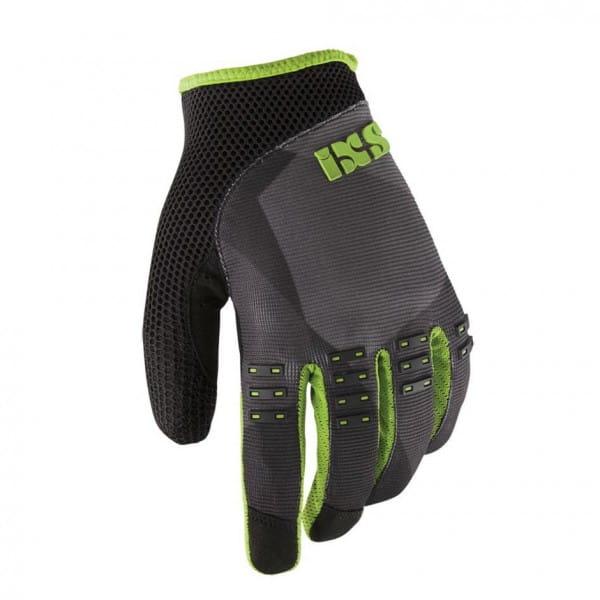 BC-X3.1 Handschuh - Schwarz/Grün