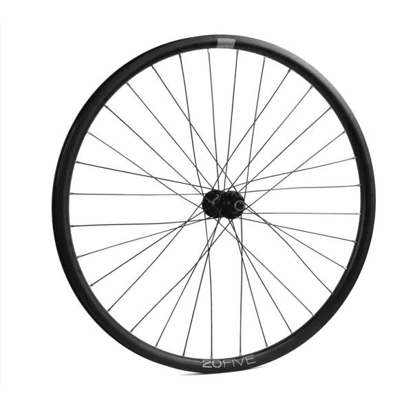 "RS4 Disc Wheel front wheel ""20Five"" 32hole - Black"