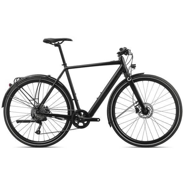 Gain F35 E-Bike - Black - 2020