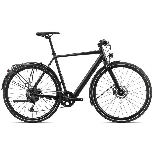 Gain F35 E-Bike - Schwarz - 2020