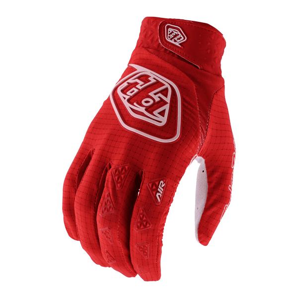 Air Glove - Langfinger Handschuhe - Rot