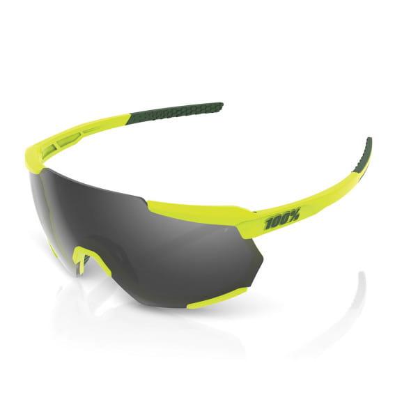 Racetrap Sportbrille - Gelb