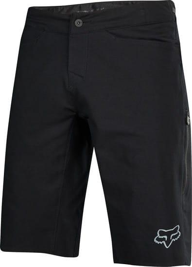 Indicator Shorts - Black