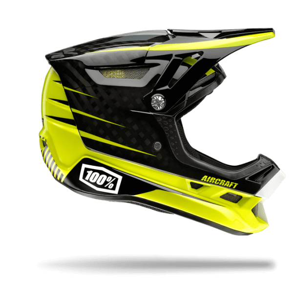 Aircraft Mips Fullface Helm - Basetech