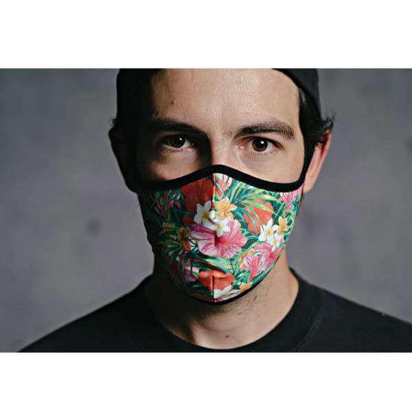 Gesichtsmaske - Hawaii