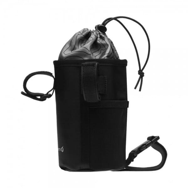 Outpost CarryAll Lenkertasche - schwarz