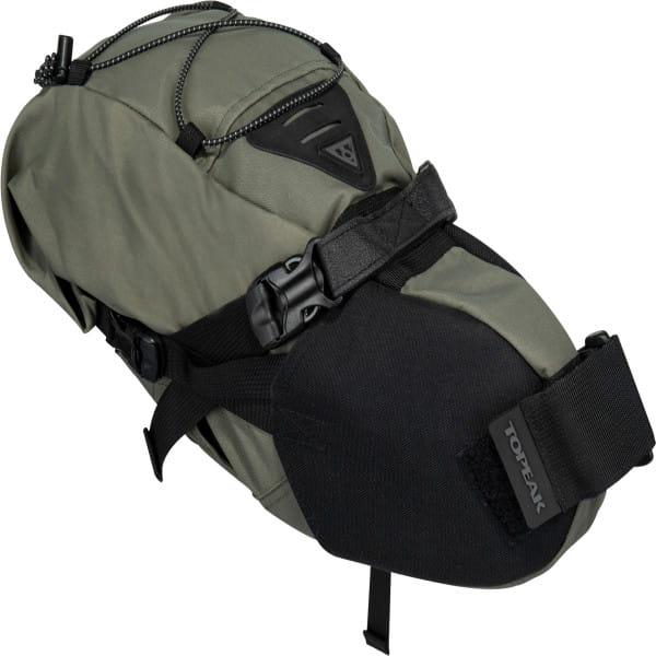 BackLoader - 15 Liter - Grün