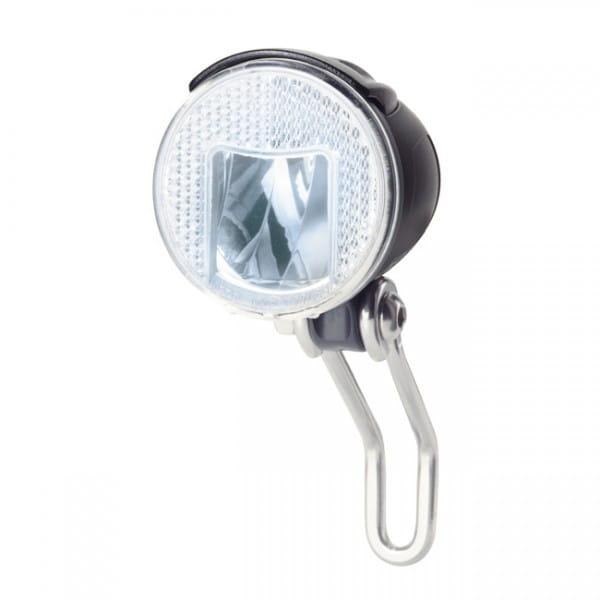 Lumotec IQ Cyo R Senso Plus 40 Lux - schwarz