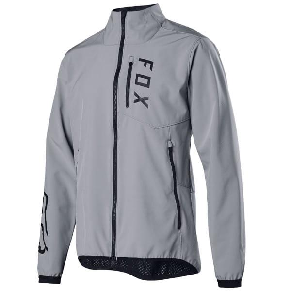 Ranger Fire Jacket - Gray