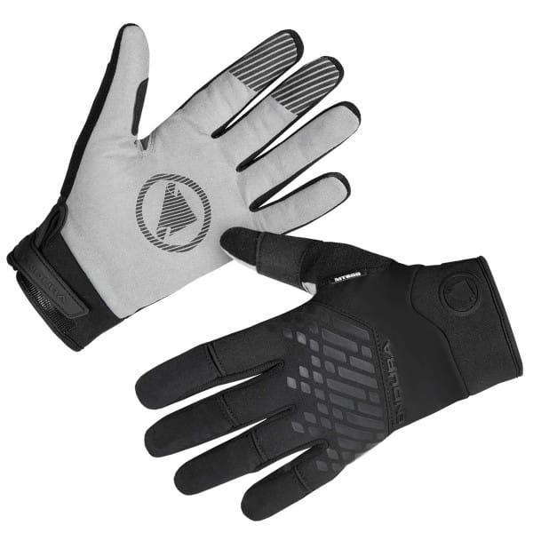 MT500 Wasserdichte Handschuhe - Schwarz