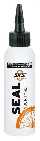 Seal Your Tyre - Dichtmilch