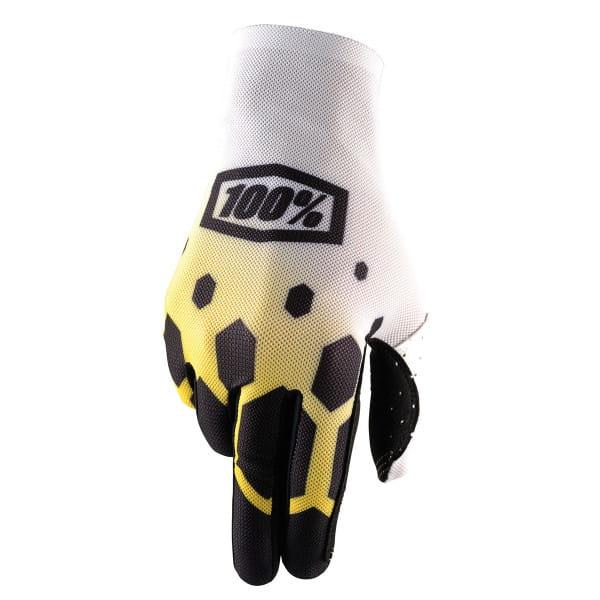 Celium Handschuh - Legacy Yellow