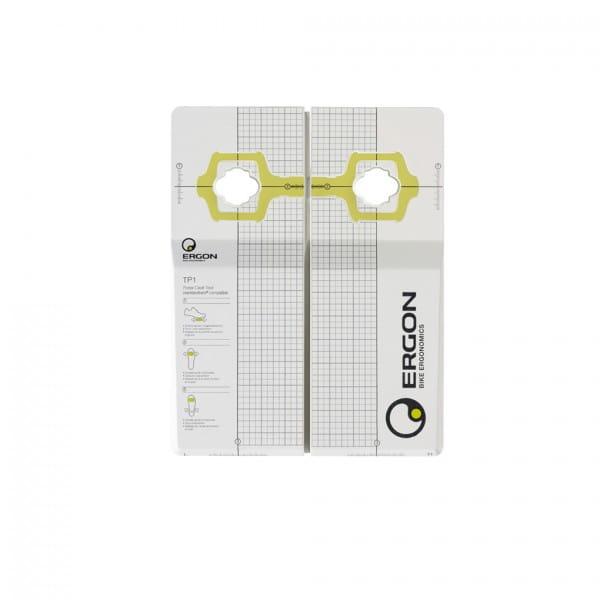 TP1 Pedal Cleat Tool Pedalplatten-Justage