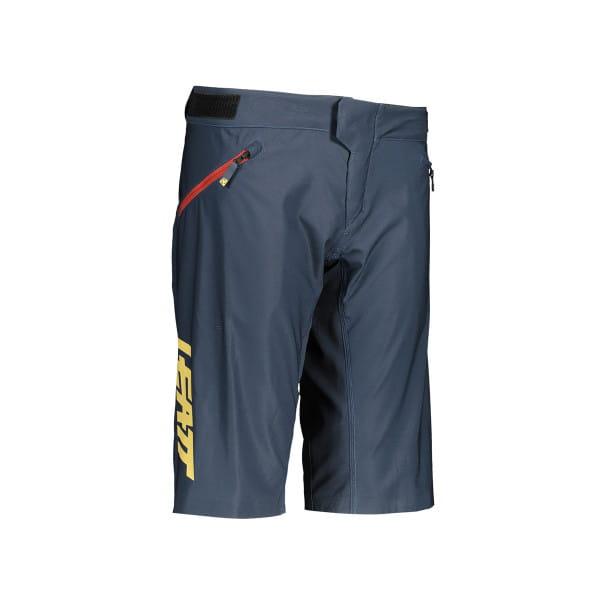 MTB 2.0 Shorts Women - Dunkelblau