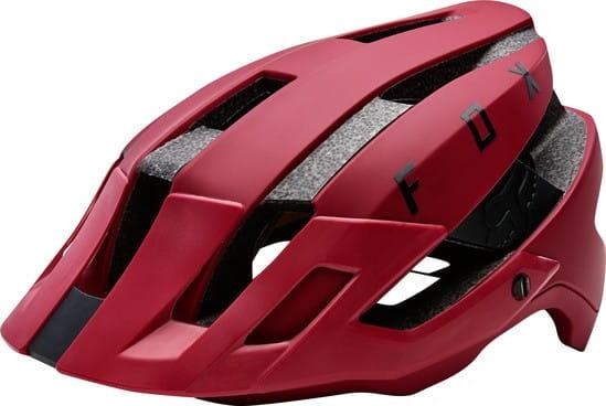 Flux Mips Helm - Dark Red