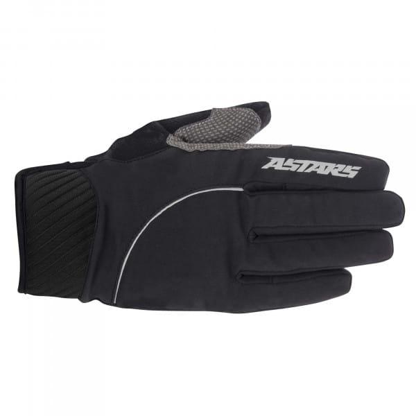 Nimbus Handschuh - black/white