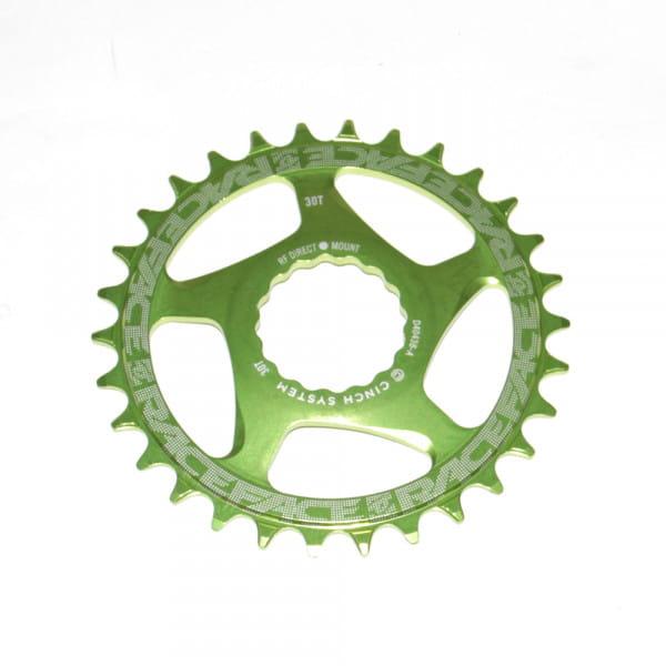 Kettenblatt DM-10/11/12 speed-directmount-green
