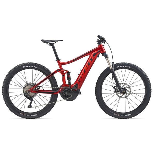 Stance E+2 - Metallic Rot - 2020