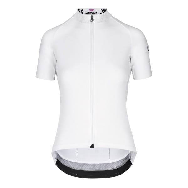 UMA GT Summer C2 - Damen Kurzarm Trikot - Weiß