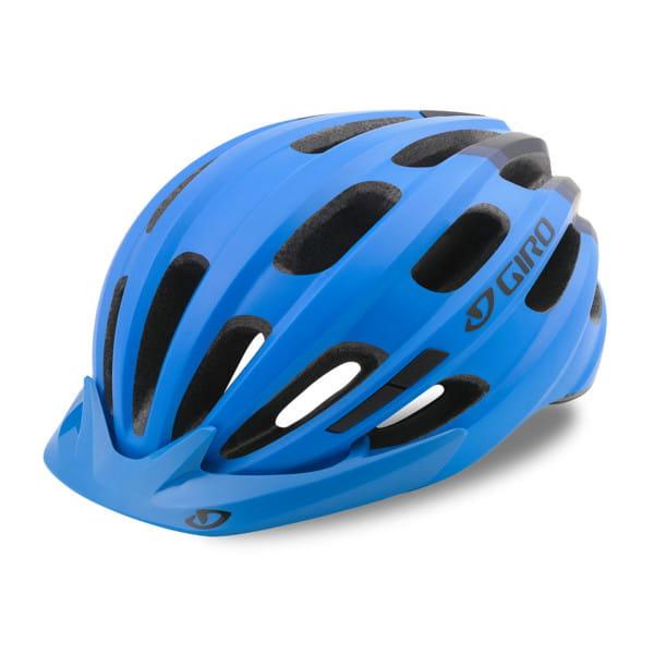 Hale MIPS Helm - Blau