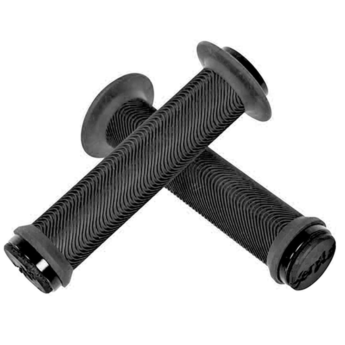 ODI Sensus Swayze Lock-On Grips Black