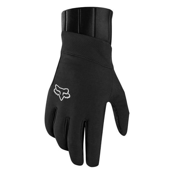 Defend Pro Fire Handschuhe - Schwarz