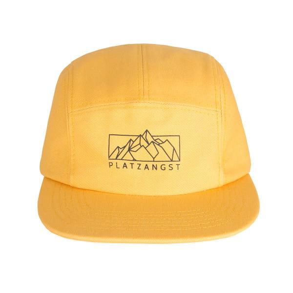 Walker Cap - Orange