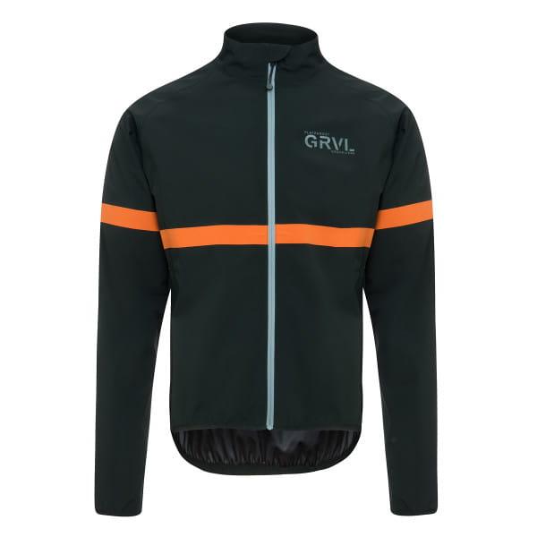 Rain Race Jacket 2 - Grün