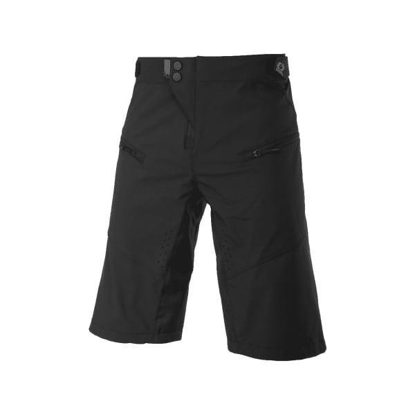 Pin It - Shorts - Schwarz