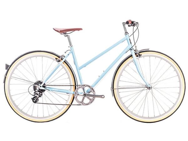 Odessa City Bike - Maryland blau