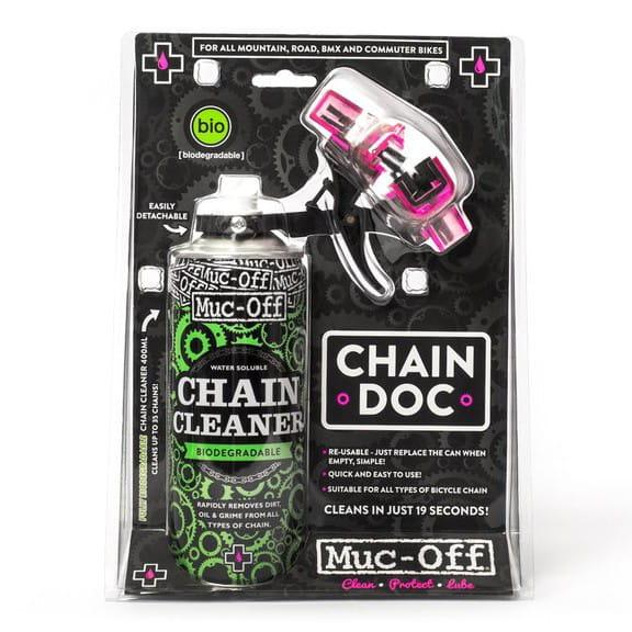 Chain Doc + 400ml Chain Cleaner