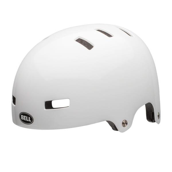 Local - Helm - Weiß
