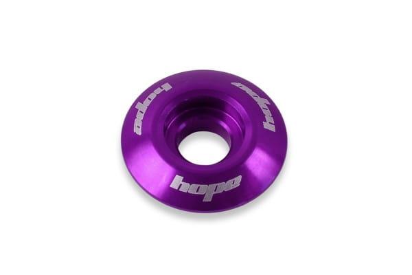Abdeckkappe - Headset Top Cap - purple