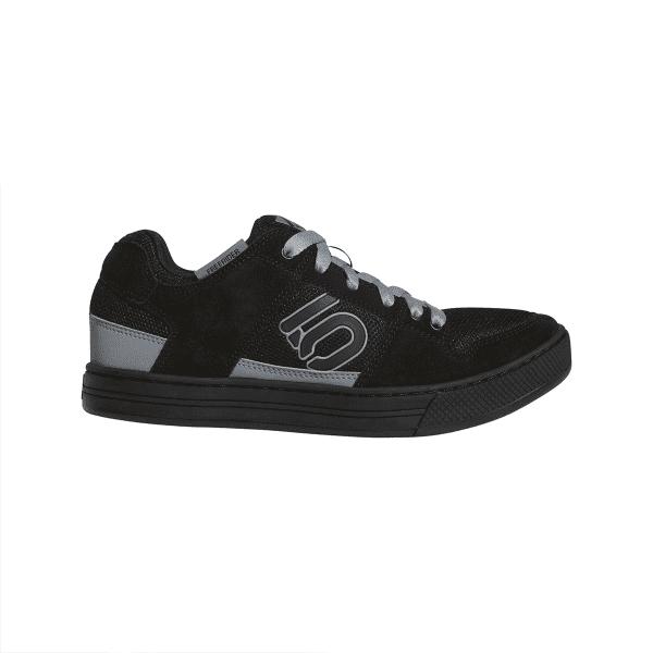 Freerider - black / gray / black