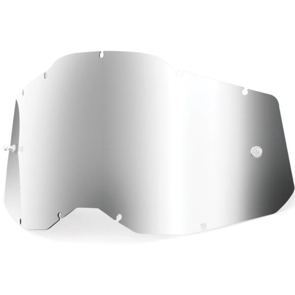 Gen. 2 Mirror Ersatzglas - Silber