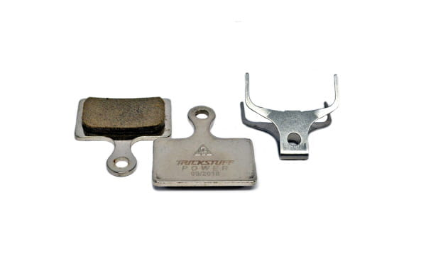 Brake pads 270 Power +