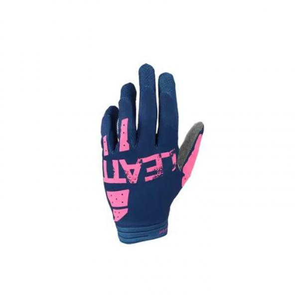 DBX 1.0 GripR Women Handschuh - Dunkelblau