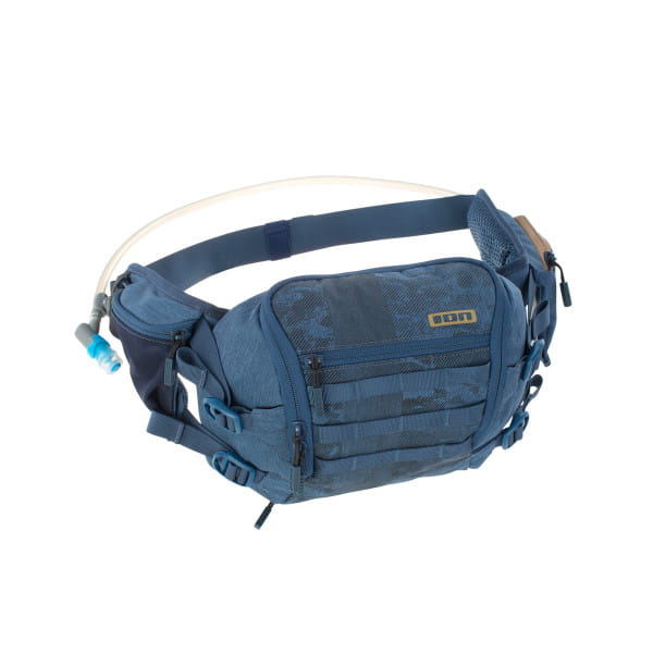 Hipbag Plus Traze 3 - Blau