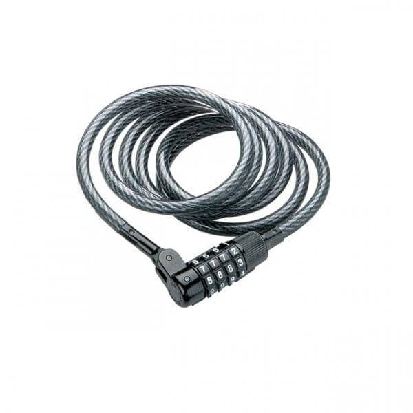 KryptoFlex 815 Combo Cable Spiralschloss
