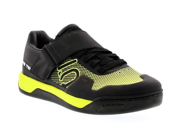 Hellcat Pro MTB shoe - semi-solar yellow