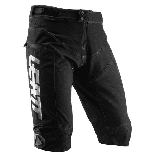 DBX 4.0 Shorts - schwarz