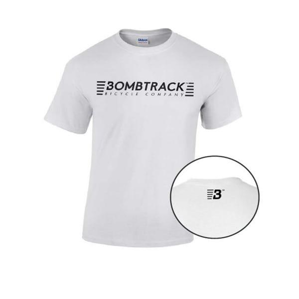 T- Shirt Pacenote - Weiß