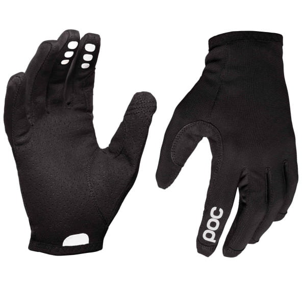 Resistance Enduro Glove - Uranium black