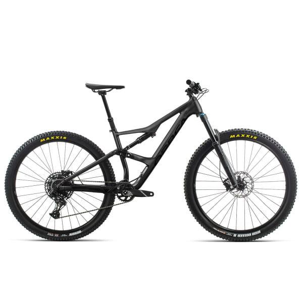 OCCAM H20 Eagle - Black / Gray - 2020
