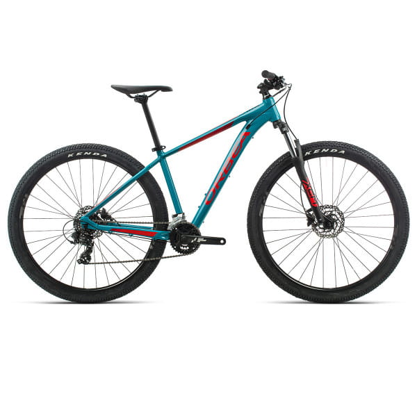 MX 50 29 inches - Blue / Red - 2020