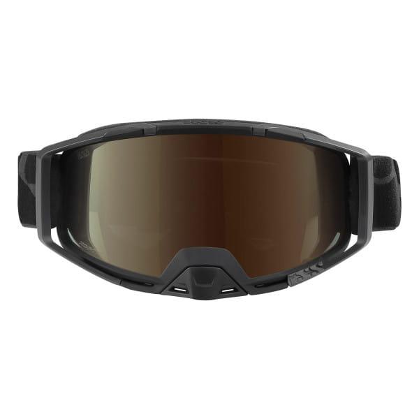 Trigger+ Polarized Goggles - Schwarz