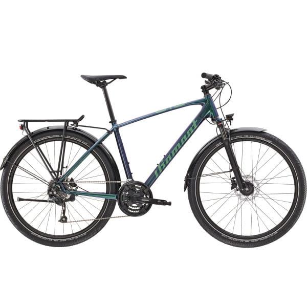 018 - 27.5 Inch All-Terrain Bike - Metallic Blue