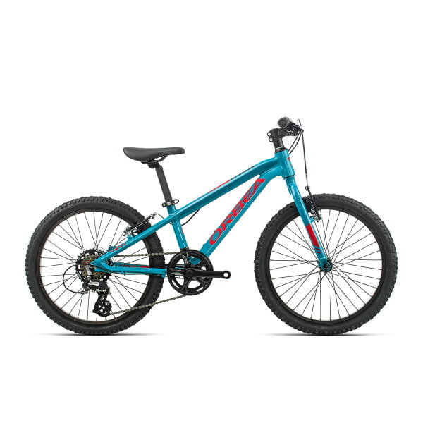 MX 20 Dirt - Blue / Red - 2020